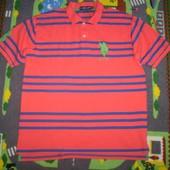 мужская футболка Polo  р. XXL 100% котон
