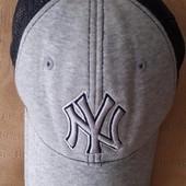 Кепка фирменная летняя New York Yankees
