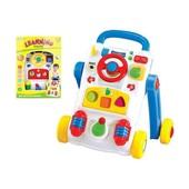 Детские ходунки-игровой центр FS33875