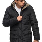 Разные цвета Мужская зимняя куртка парка мужской пуховик