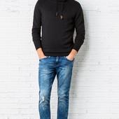 Стильные мужские джинсы Springfield, 38р, высокий рост, Испания