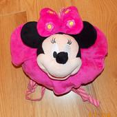 Гламурный рюкзак Minni для девочки