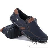 Туфли мужские W8099