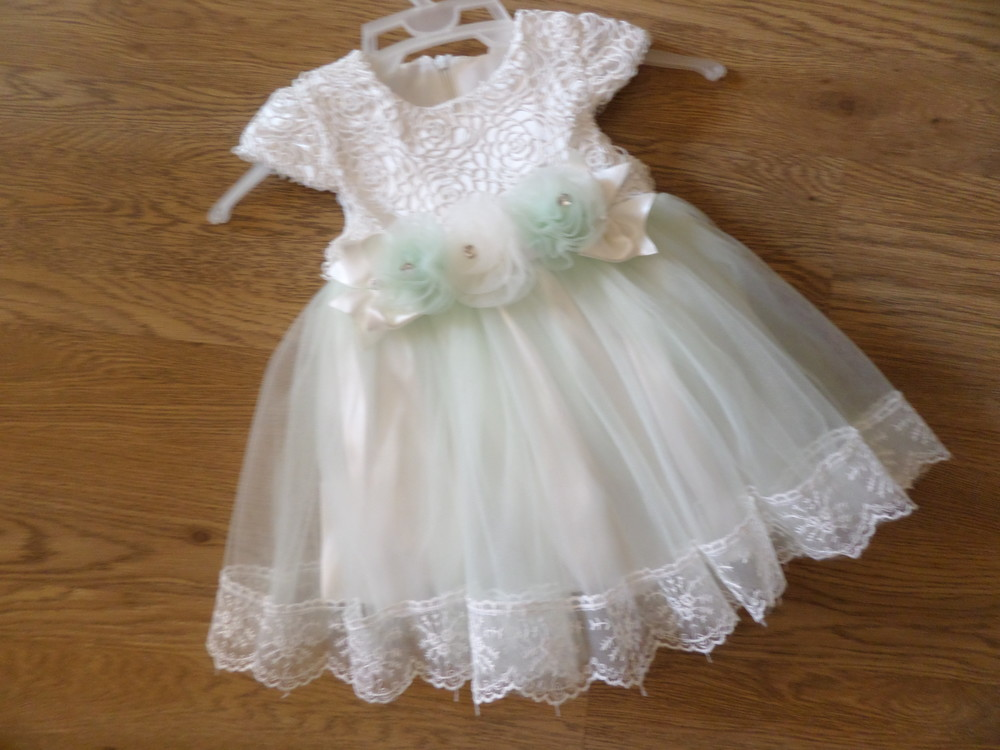 Плаття на 1 рочок фото №1 b465436d8ced3