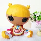 Кукла куколка Лалалукси MGA оригинал