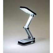 LED лампа настольная с аккумулятором!!!