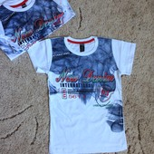 Стильные футболки