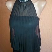 Блузка женственная,очень нарядная,красивая, BonPrix!