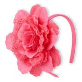 Обруч с цветком для девочки childrensplace