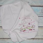 Легкое одеяльце для малыша. Одеяло, трикотажное, в кроватку, в коляску