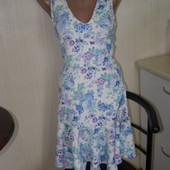 Miss Selfridge платье  S-M-размер