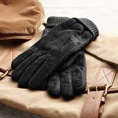 Перчатки мужские от Тсм Tchibo Германия