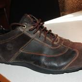 туфли-кроссовки timbirland 44 размер
