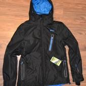 размер 50, 52. Куртка, лыжная куртка C&A