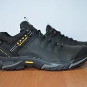 Мужские демисезонные ботинки Ecco 40-45 р