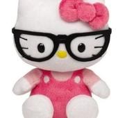 Игрушка Хеллоу Китти в очках 15 см  от TY
