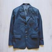 Шикарный пиджак для мальчика. Aryan (Италия). Размер 8-10 лет