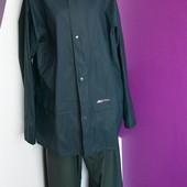 Новый!Фирменный! Водонепроницаемый костюм  Port West.  для рыбалки и охоты
