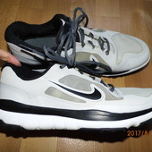 (i58)фирменные кроссовки 45 р Nike оригинал