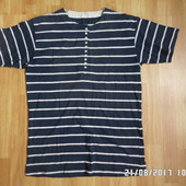 XL футболка натуральна