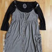 коротке плаття S-M