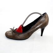Туфли 40 р 5th Avenue США кожа оригинал