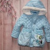 3-4 г. 98-104 см George Демисезонная куртка на девочку