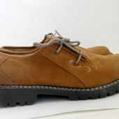 45 р Стильные туфли Livergy Германия