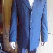 Пиджак, классика. брюки+пиджак+рубашка