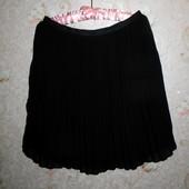 шикарная юбка плиссе Sandwich 36р (классика)