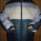куртка 52 р.