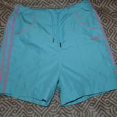 новые спортивные шорты девочке Lonsdale на 12-13 лет Англия