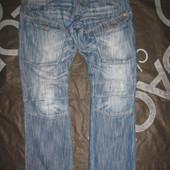 Мужские джинсы Firetrap размер W34L30