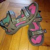 Спортивные сандали Exltrek 39-40 отл сост