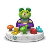 LeapFrog Музыкальная игрушка изучение цветов и цифр scout´s count & colors band