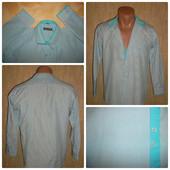 Рубашка с длинным рукавом Отличное состояние на рост 146-152