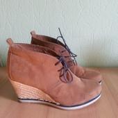 Демисезонные ботинки Graceland, ботики, 41 размер, стелька 27 см