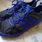 Кроссовки Adidas sickline р.40