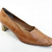 Туфли 37 р Caprice Германия кожа оригинал