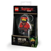брелок фонарик лего ниндзяго муви кай светодиодный LGL KE108K