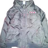Куртка,ветровка на 2-3 года