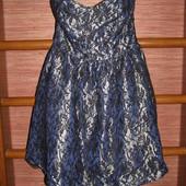 Платье вечернее, размер М