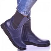 Новинка!!! деми/зима Женские ботинки код:ФС 3003