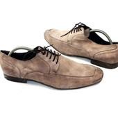 Туфли 46 р Andre Франция кожа оригинал