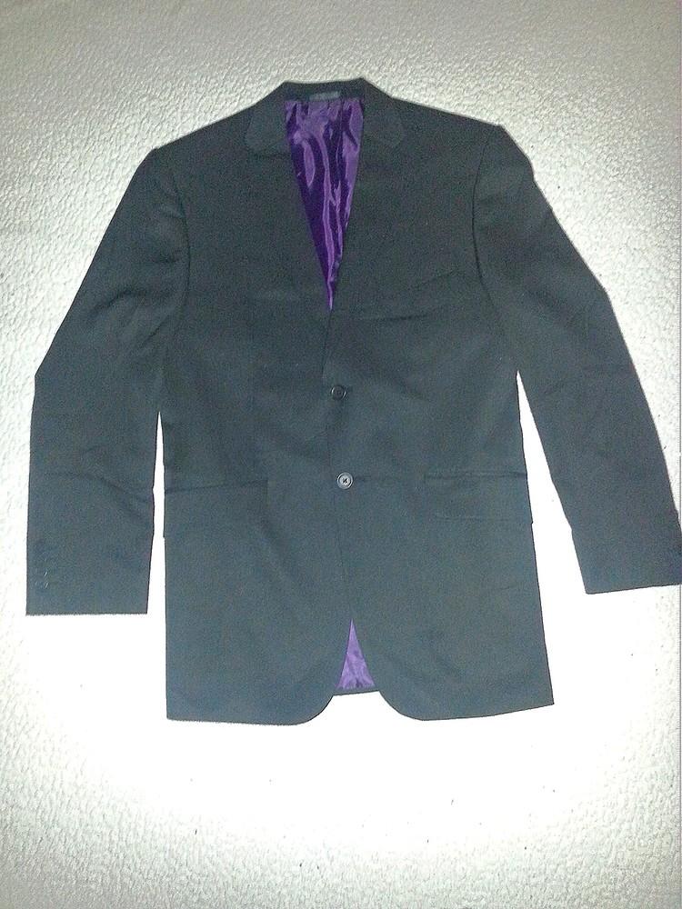 F&f, пиджак, состояние идеальное, р.44 фото №2
