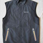 Odlo (L) спортивная беговая жилетка мужская