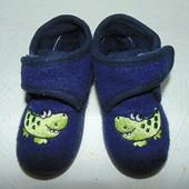 Тапочки войлочные  Red Hot 20р,ст 13 см.Мега выбор обуви и одежды!