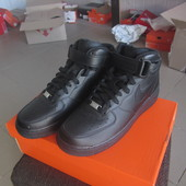Кроссовки Nike Air Force 1 Mid 07 (315123-001) Оригинал р.42,5