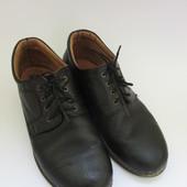 Туфли индивидуальный  пошив, р-р 38, стелька 24 см