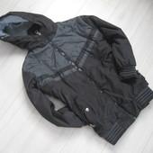Демисезонная куртка на 7-8 лет
